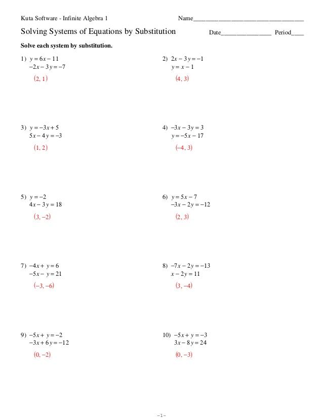 Printables Kuta Worksheet kuta worksheet davezan multiplying and dividing exponents worksheets integer