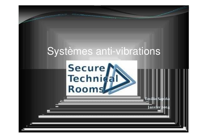"""Systèmes anti-vibrations ‹Ž‹' ƒ'‹Óƒ  ƒ˜‹‡"""" ͜͞͝͠"""
