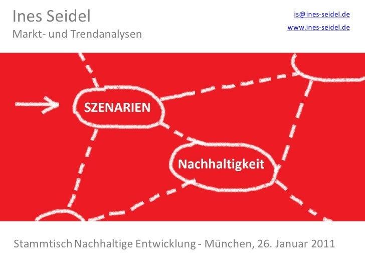 Ines Seidel                                          is@ines-seidel.de                                                   w...