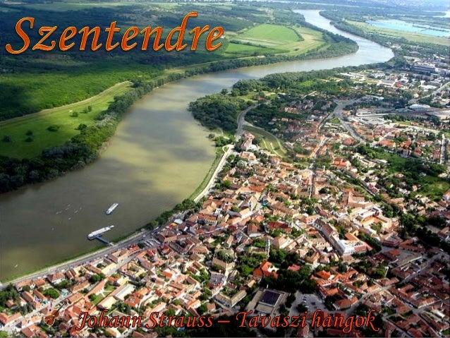 Szentendre Magyarország