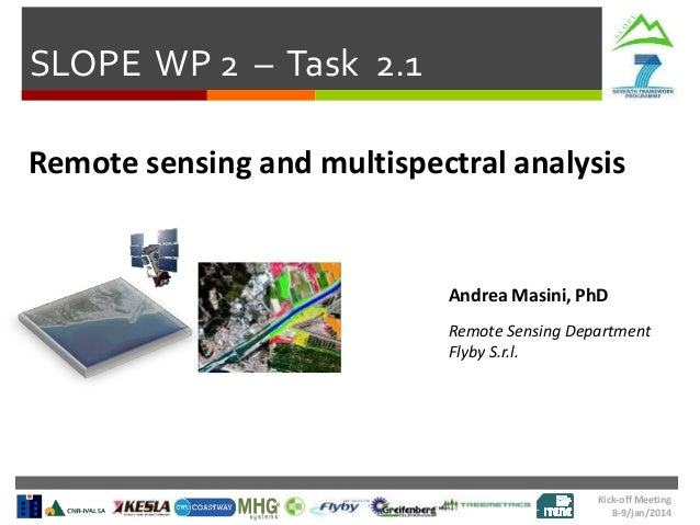 Multispectral Analysis Images And Multispectral Analysis