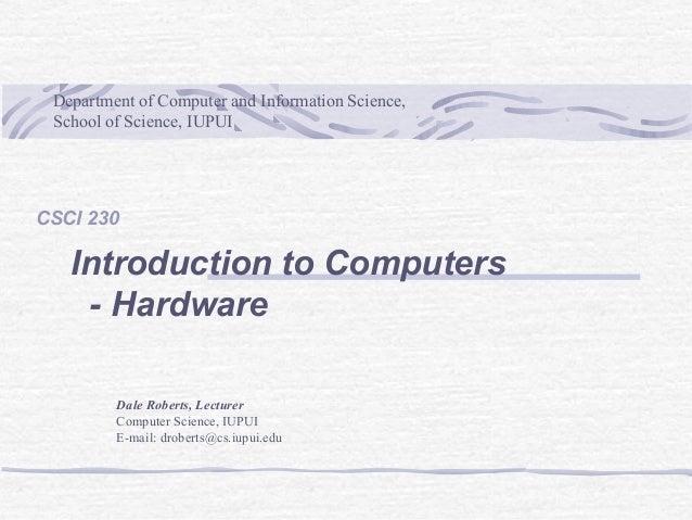 T01 a computerintrohardware