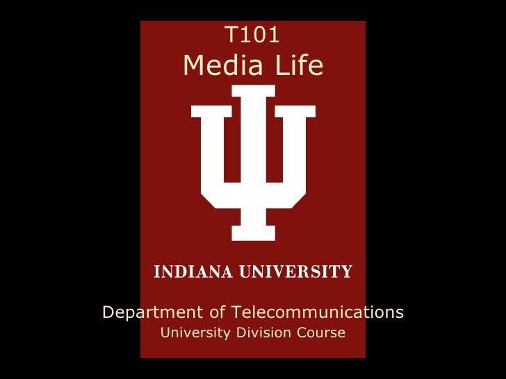 Media Life: Teaching & Pedagogy