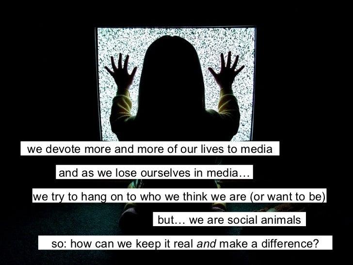 We Need Media