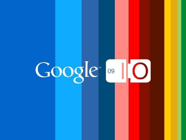 Programming For Google Wave