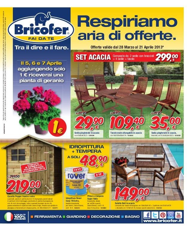 T16 master aprile cangianiello 01 for Bricofer magnano