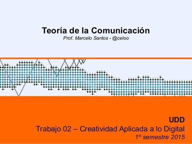 Trabajo 02 TC-DG: Del Diseno Grafico Fisico a lo Digital