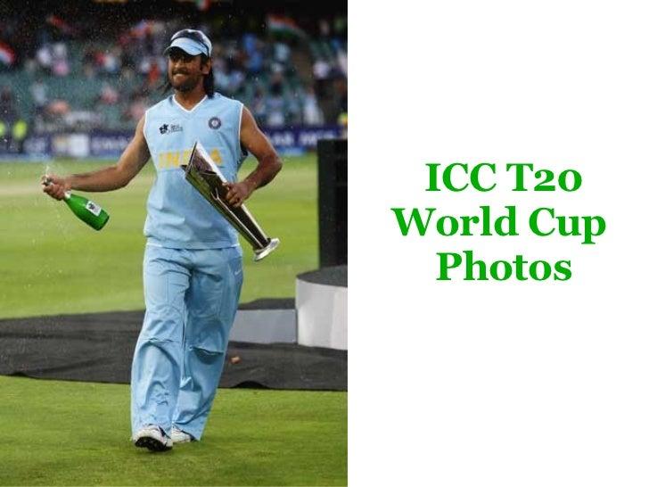 ICC T20 World Cup  Photos