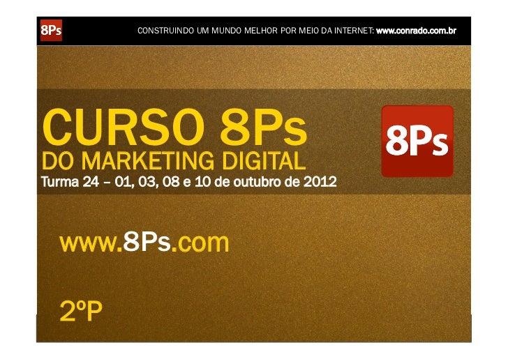 Livro 8ps do marketing digital pdf