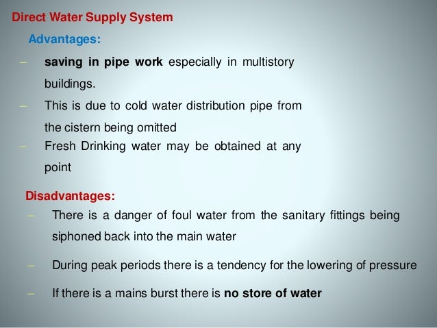 hot and cold water systems pdf