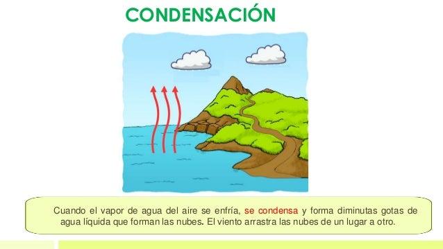 T4 el agua - Como evitar la condensacion ...
