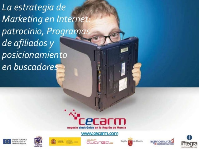 Taller CECARM. Marketing Digital