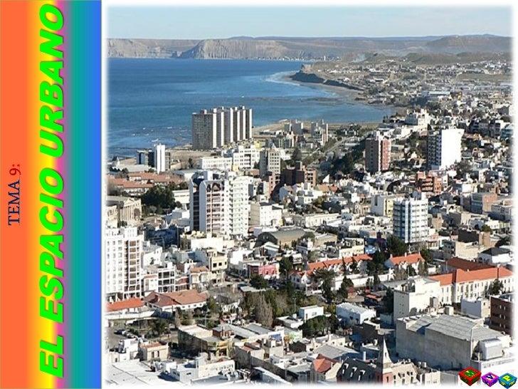 T9 1 2. concepto de ciudad y 2. proceso de urbanización