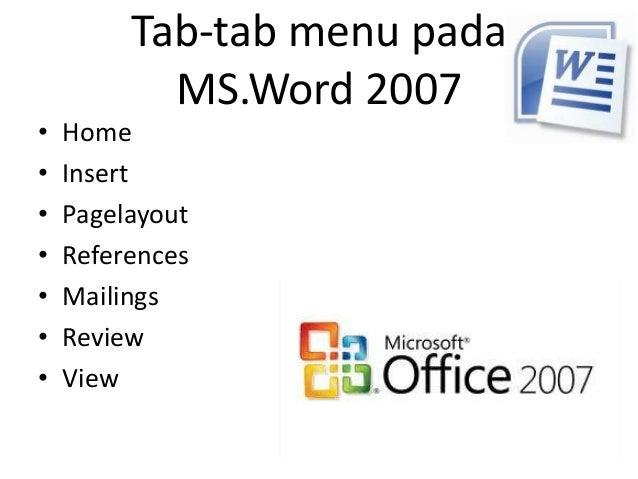Fungsi Icon Tab Review Pada Microsoft Excel 2010