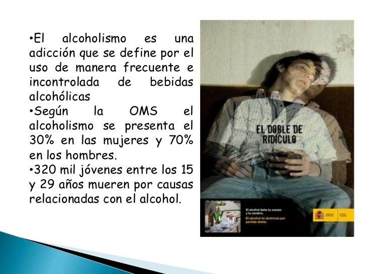 Las codificaciones del alcoholismo de los hombres ancianos