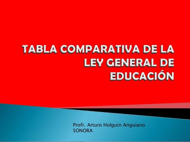 Profr. Arturo Holguin Anguiano SONORA