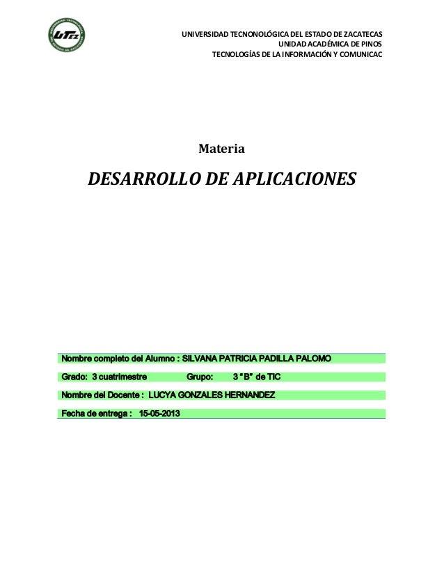 Tablacomparativa patricia padilla_palomo