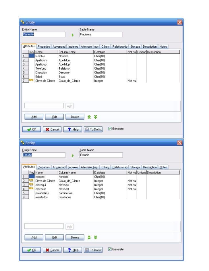 /* Created     10/14/2009 Modified    10/14/2009 Project     laboratorio Model       entidad relaciom Company          Par...