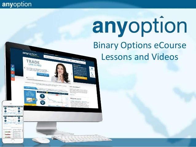 Project 95 binary options