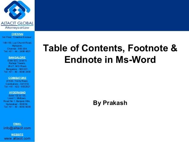 CHENNAI 3rd Floor, 'Creative Enclave', 148-150, Luz Church Road, Mylapore, Chennai - 600 004. Tel: +91 - 44 - 2498 4821 BA...
