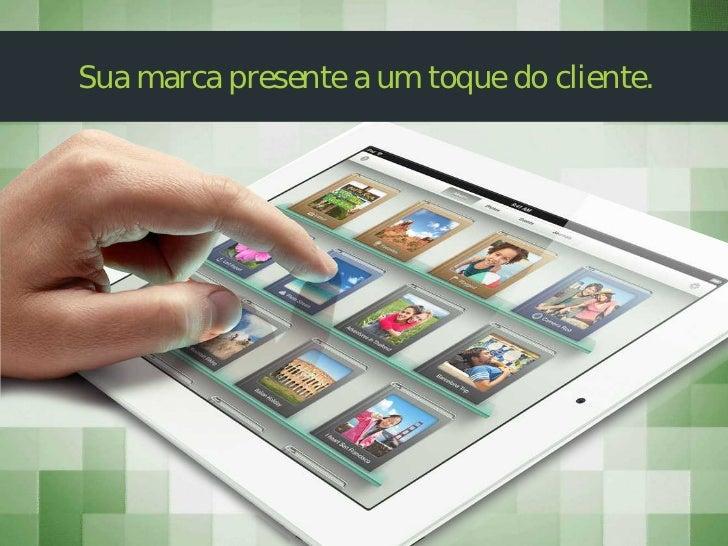 Tablet - stockler design