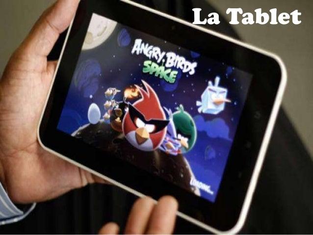Tablet IMD
