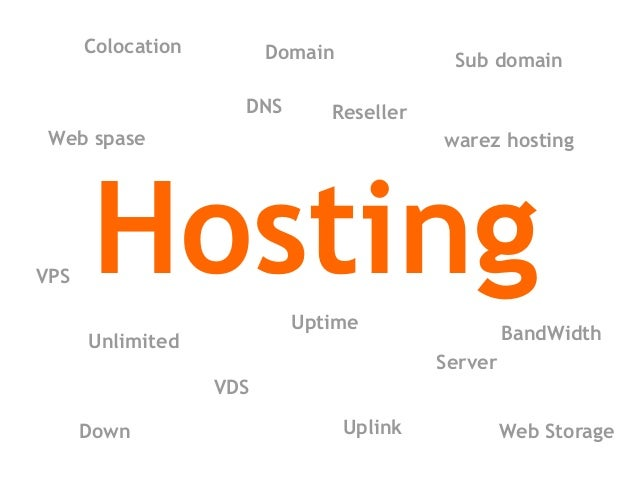 Colocation  Domain DNS  Sub domain  Reseller  Web spase  VPS  warez hosting  Hosting Uptime  Unlimited  BandWidth Server  ...