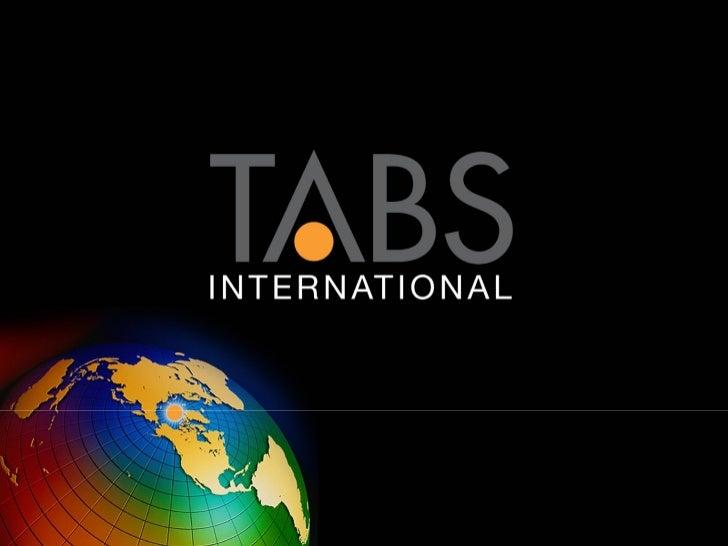 Tabs Final International Overview V9 04 21 2011 Ppt 97