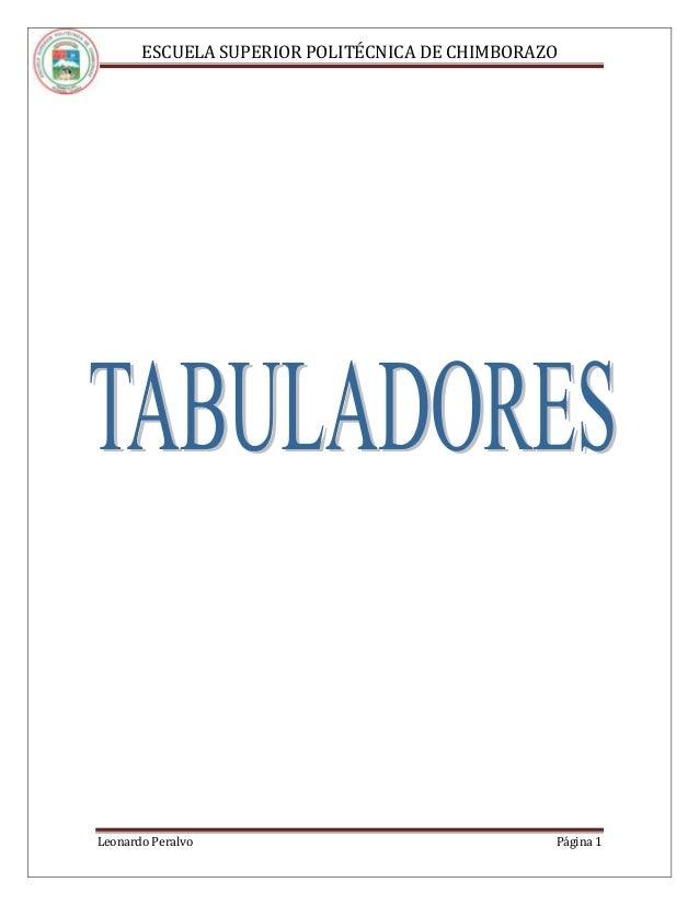 Tabuladores de word (1)
