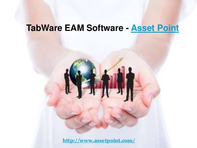 TabWare EAM Software - Asset Point