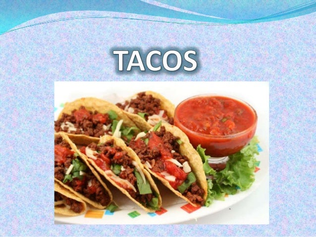 It's a traditional Mexican dish composed of a corn  or wheat tortilla folded or rolled around a filling. A    taco can b...