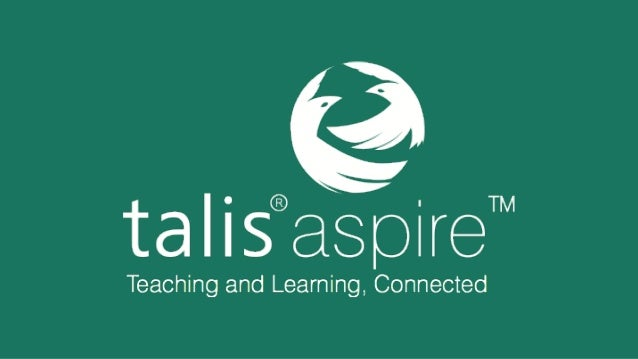 Continuing the journey with Talis Aspire Digitised Content (Open Day, 24th Oct 2013)