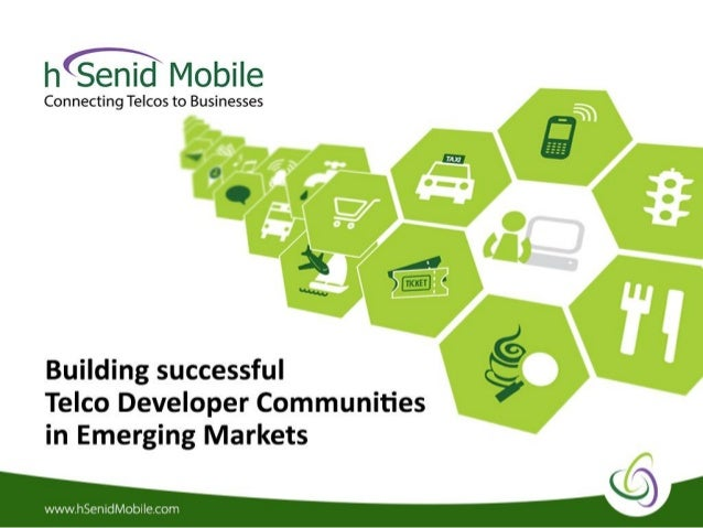 TADS Telecom Summitt hSenid Mobile Dinesh Saparamadu