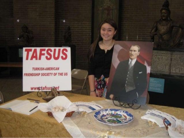 TAFSUS Penn Museum