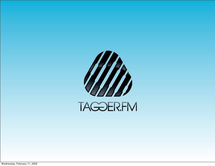 Taggerfm Base 090210