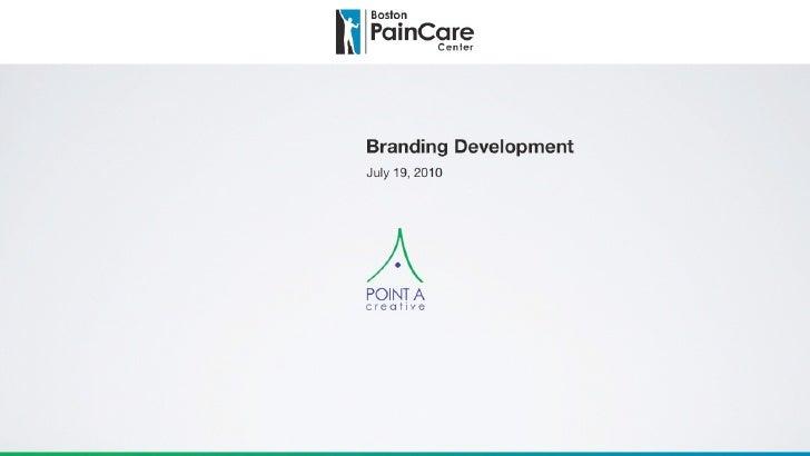 Taglines positioning logos
