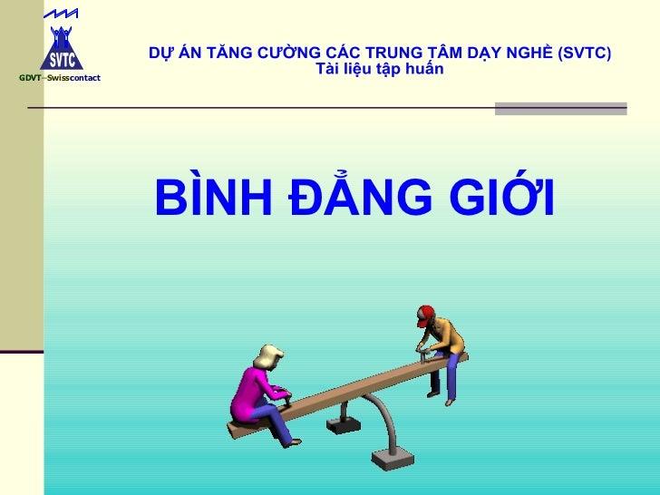 Tai Lieu Trinh Chieu Chu De Gioi