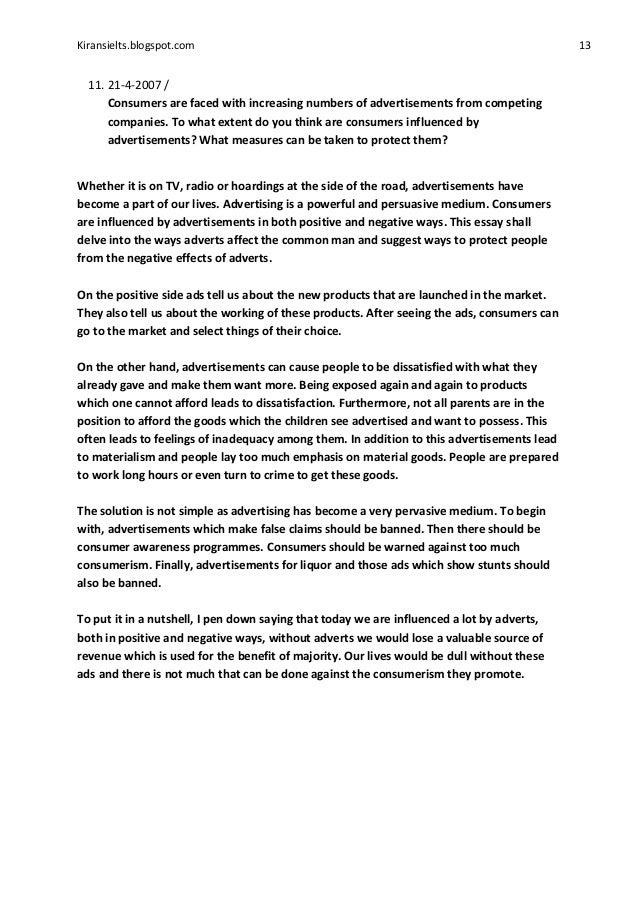 Good Character Essay