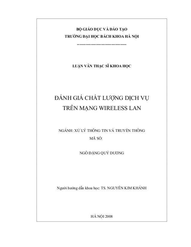 Tailieu.vncty.com   danh gia-chat_luong_dich_vu_tren_mang_wireless_lan.