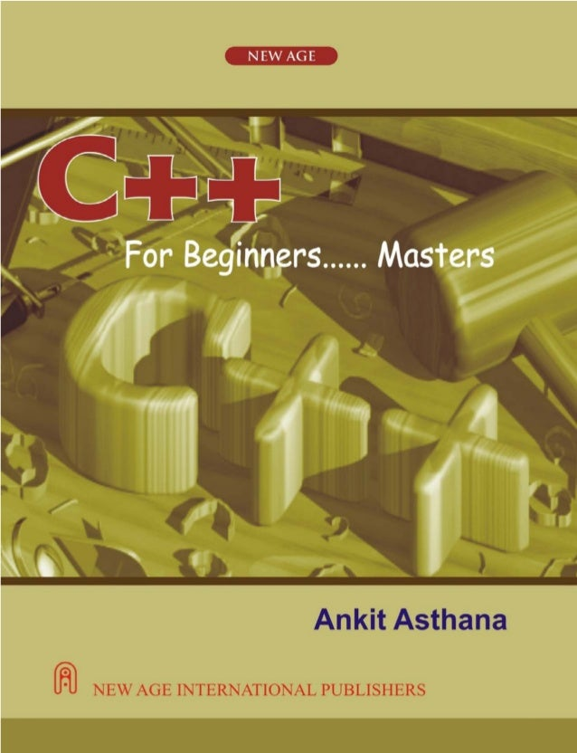 Tailieu.vncty.com c++ for beginners......masters 2007
