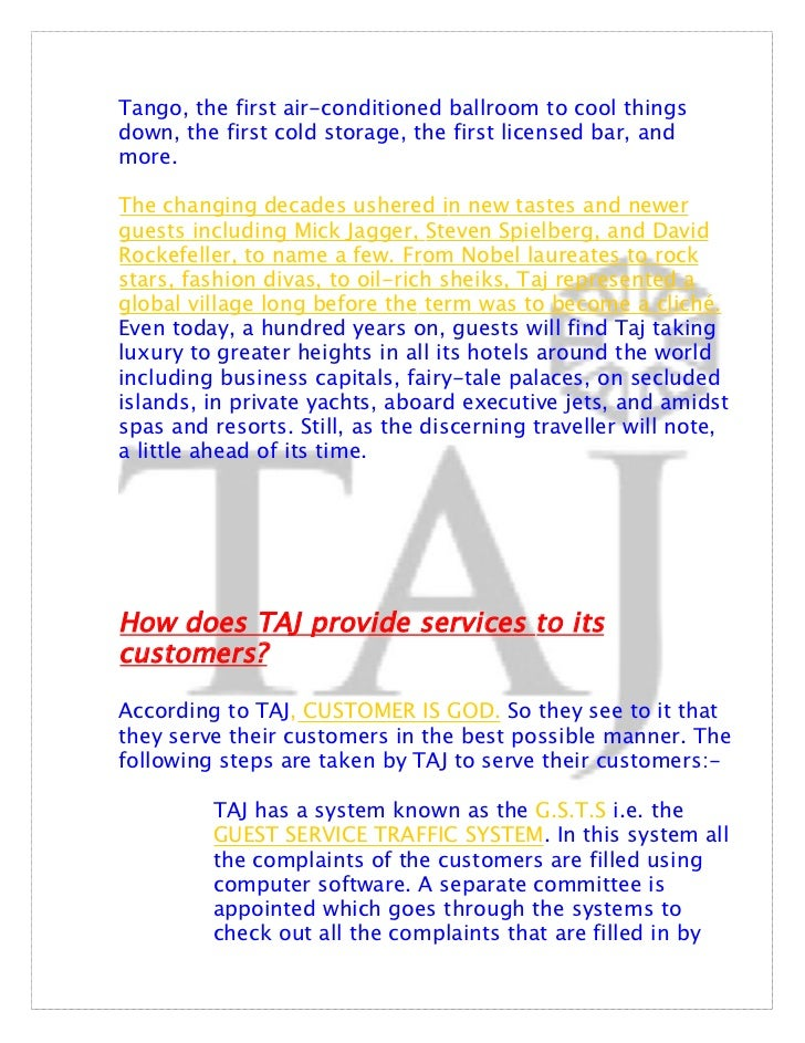 taj hotel hr functions The taj group of hotels - salary - get a free salary comparison based on job title, skills, experience and education accurate, reliable salary and compensation comparisons for india.