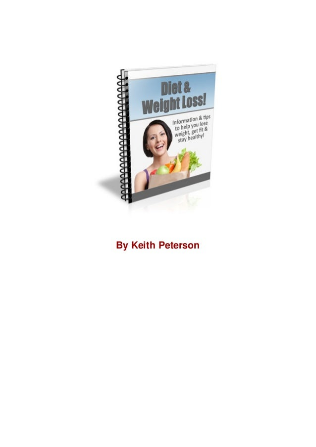 Take Control of Your Diet & Reach Your Weight Loss Goals!