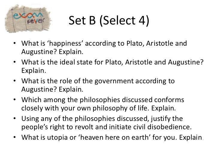 a comparison of the paths of happiness according to skepticism and stoicism Stoicism and living according to nature i like the ideas i get from stoicism and i've been loosely governing my life according to the stoic principles for.
