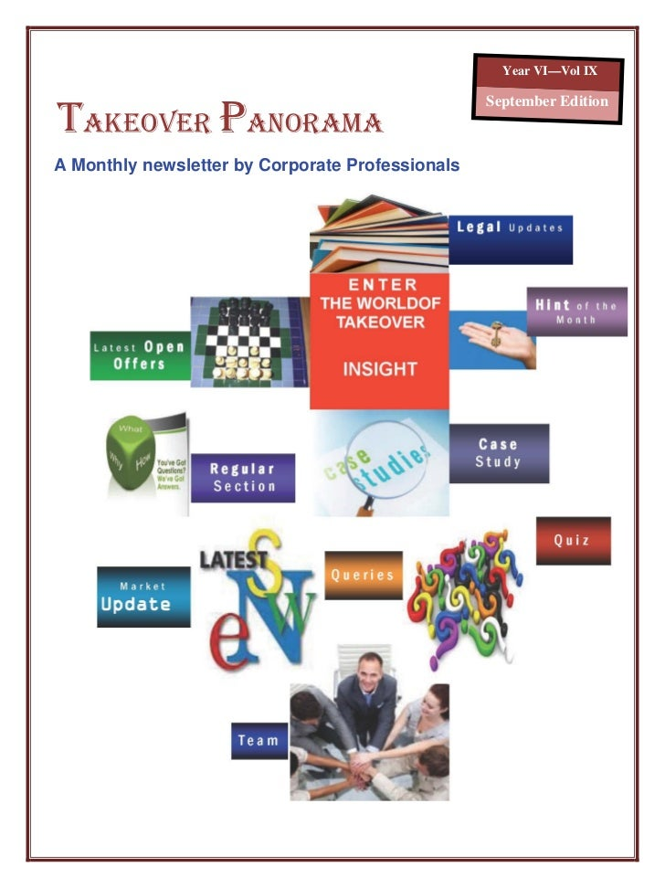 Takeover Panorama September 2012