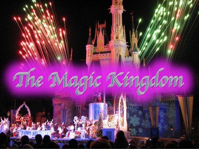 Take the wand..make the magic