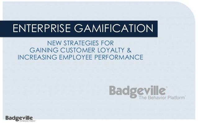 Gamification Keynote - New Marketing International Congress 2012