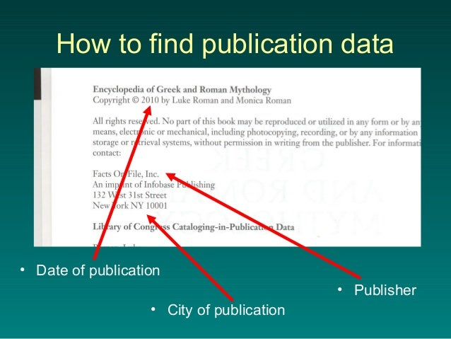 How to find editor of a book