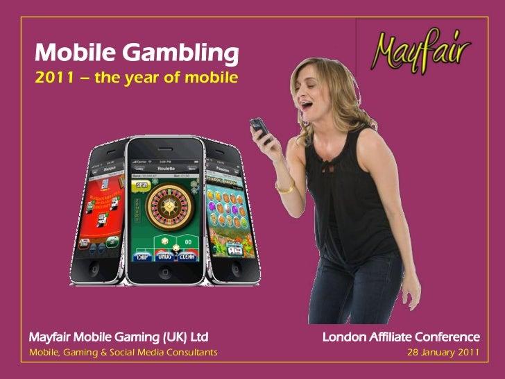 Taking your campaign mobile darren pollard