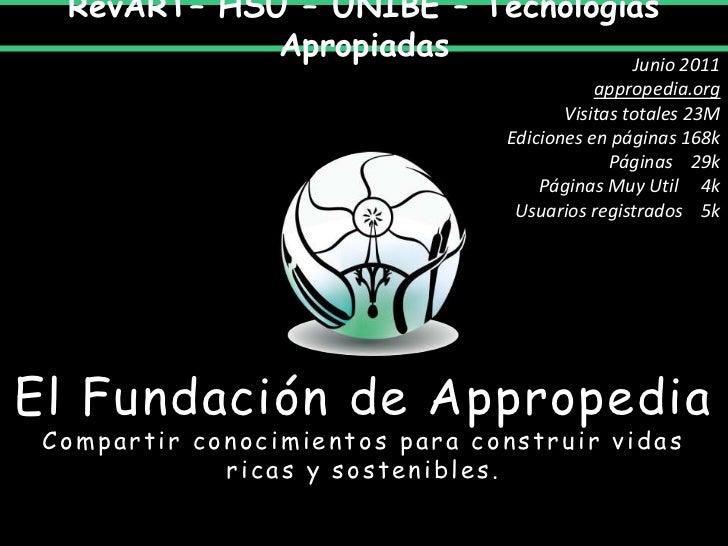 Appropriate Technology - La Yuca