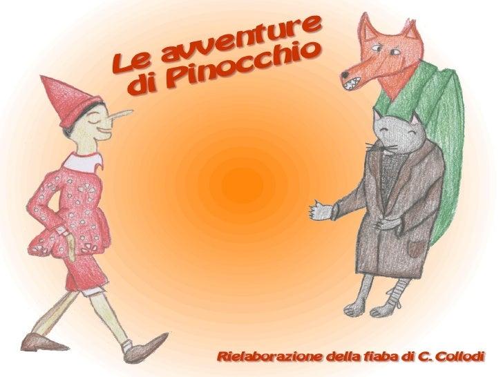 Tale Pinokio